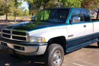 Dodge Ram 2500 SLT 1997