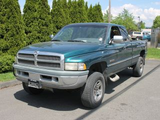 Used 1997 Dodge Ram 2500 ST in Monroe, Washington