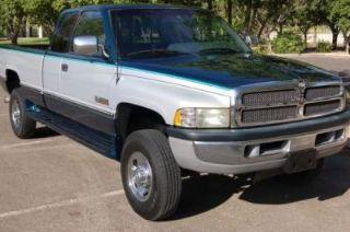 Used 1997 Dodge Ram 2500 SLT in Andalusia, Alabama
