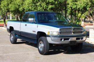 Used 1997 Dodge Ram 2500 in Marion, Iowa