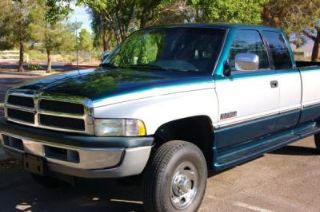 Dodge Ram 2500 1997