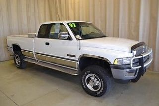 Used 1997 Dodge Ram 2500 in Roscoe, Illinois