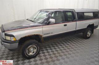Dodge Ram 2500 ST 1996