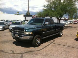 Used 1996 Dodge Ram 2500 in Tucson, Arizona