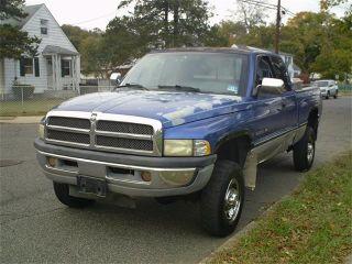 Dodge Ram 2500 ST 1997