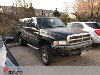 Dodge Ram 2500 ST 1998