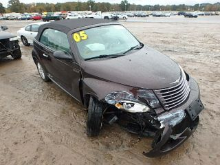 Chrysler PT Cruiser GT 2005
