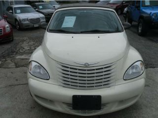 Used 2005 Chrysler PT Cruiser GT in Lawrenceville, Georgia