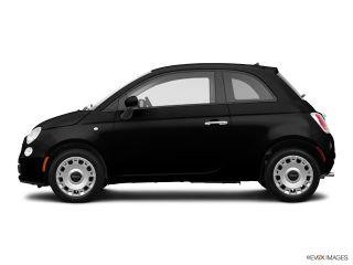 Fiat 500 Abarth 2015