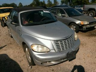 Chrysler PT Cruiser Touring 2005