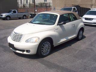 2006 Chrysler PT Cruiser GT
