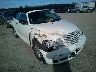 Chrysler PT Cruiser 2006
