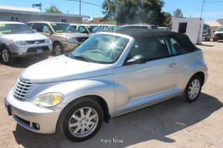 Used 2006 Chrysler PT Cruiser Touring in Atascadero, California