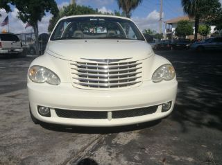 Used 2006 Chrysler PT Cruiser Touring in Fort Lauderdale, Florida