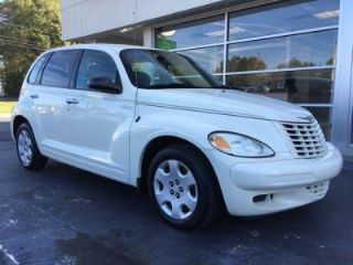 Used 2005 Chrysler PT Cruiser Base in Jacksonville, Florida