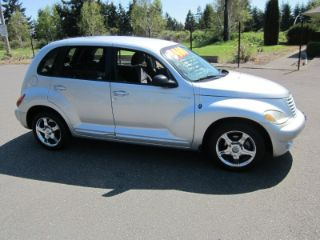 Used 2004 Chrysler PT Cruiser in Tacoma, Washington