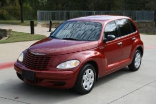 Used 2005 Chrysler PT Cruiser Base in Mansfield, Texas