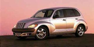 Chrysler PT Cruiser Base 2001