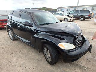 Chrysler PT Cruiser Touring 2005