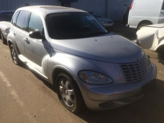 Chrysler PT Cruiser Touring 2004