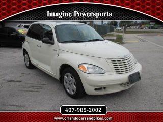 Used 2005 Chrysler PT Cruiser Touring in Orlando, Florida