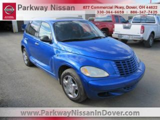 Used 2005 Chrysler PT Cruiser Touring in Dover, Ohio