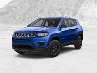 Jeep Compass Sport 2018