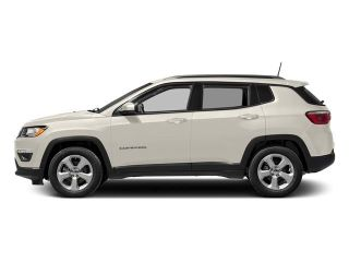 Used 2018 Jeep Compass Sport in Augusta, Georgia