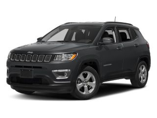 Used 2018 Jeep Compass Sport in Bridgeton, Missouri