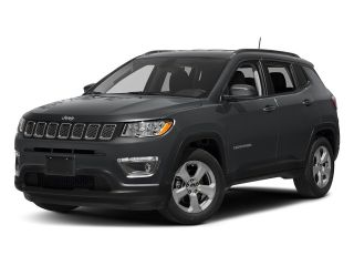 Used 2018 Jeep Compass Latitude in Bridgeton, Missouri