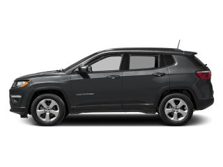 Used 2018 Jeep Compass Sport in Albuquerque, New Mexico