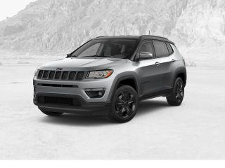 Used 2018 Jeep Compass in Painted Post, New York