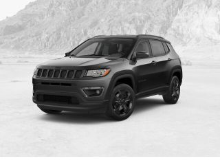 Used 2018 Jeep Compass in Longmont, Colorado