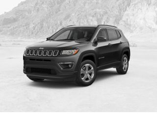 Used 2018 Jeep Compass Latitude in White Plains, New York