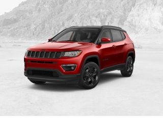Used 2018 Jeep Compass in Wantagh, New York