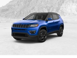 Used 2018 Jeep Compass in Fulton, New York