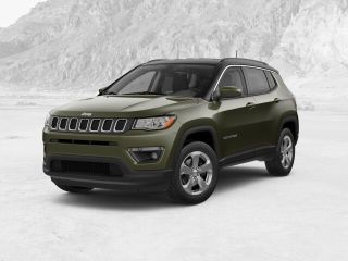 Used 2018 Jeep Compass Latitude in Nanuet, New York