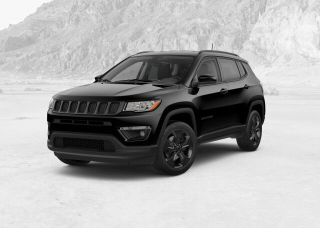 Used 2018 Jeep Compass in Nanuet, New York