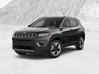 Used 2018 Jeep Compass Limited Edition in Little Ferry, New Jersey