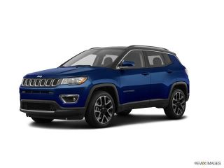Used 2018 Jeep Compass Limited Edition in Bristol, Connecticut