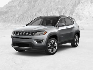 Used 2018 Jeep Compass Limited Edition in Amityville, New York