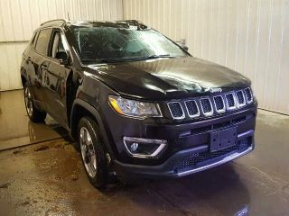 Jeep Compass Limited Edition 2017
