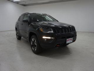 Jeep Compass Trailhawk 2018