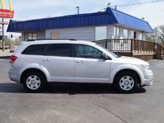 Dodge Journey American Value Package 2012