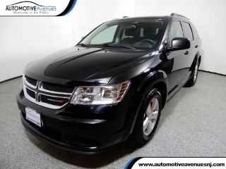 Used 2015 Dodge Journey SE in Wall, New Jersey