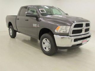 Used 2016 Ram 3500 Tradesman in Placerville, California