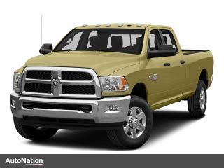 Ram 3500 Tradesman 2015