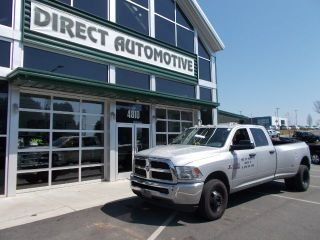 Used 2014 Ram 3500 Tradesman in Monroe, North Carolina
