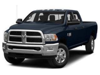 Used 2016 Ram 3500 Tradesman in Beaumont, Texas
