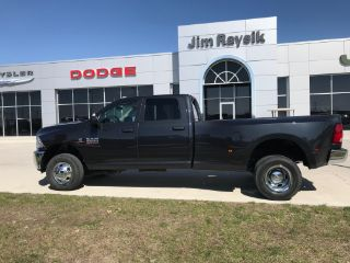 Used 2017 Ram 3500 Tradesman in Clinton, Missouri